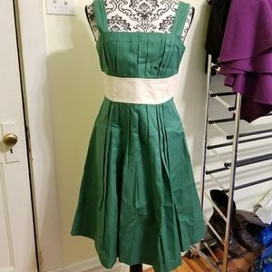 NWT Modcloth/Anthropologie/Shulami Dress